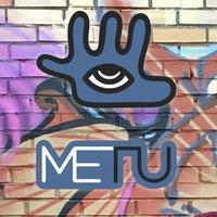 Логотип MeTu