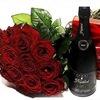 Служба доставки цветов, подарков и Впечатлений