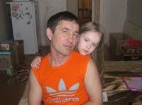 Александр Пинякин, 21 февраля 1974, Димитровград, id162529187