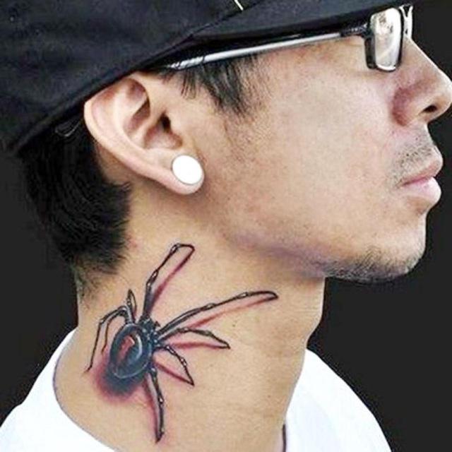 Временная татуировка 088