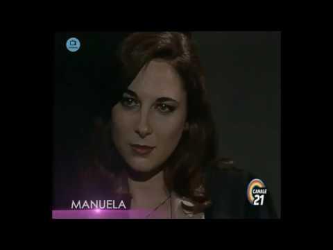 🎭 Сериал Мануэла 227 серия 1991 год Гресия Кольминарес Хорхе Мартинес