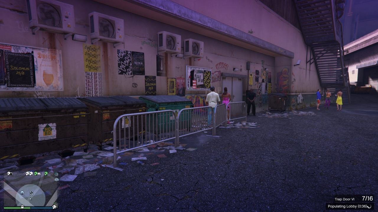 best nightclub location gta reddit