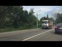 призрачный грузовик