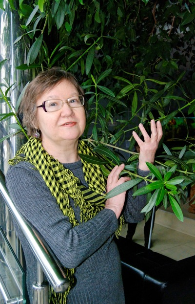Елена Зиневич