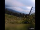 Подъем на гору Тугая