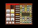 Pharaohs Gold II - Анимация лотерейного терминала SmartLoto