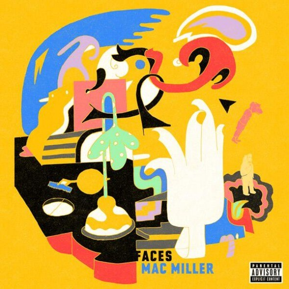 Mac Miller - Faces (2014)