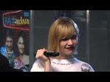 Моя Мишель - Санта (LIVE Авторадио, шоу Мурзилки Live, 13.02.19)