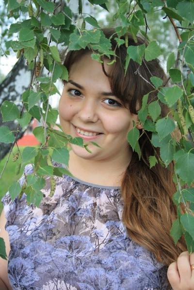 Татьяна Потачкина, 25 августа 1995, Псков, id153822296