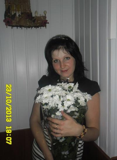 Аня Полищук, 2 мая , Житомир, id74980957