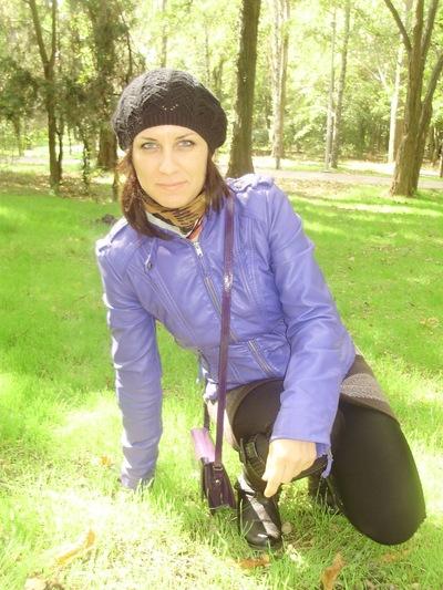 Алена Кадынская, Одесса, id194598459