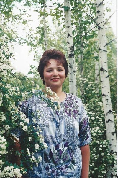 Моисеева Надежда, 21 сентября 1975, Димитров, id192384624