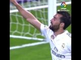 Последний гол Арбелоа за Реал Мадрид
