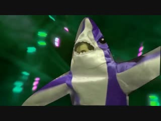 Танец лиззки-акулы[1 час]