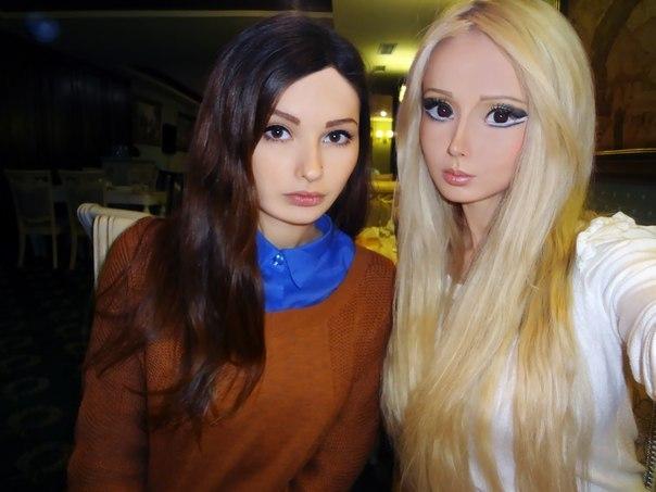 куклы барби жизнь