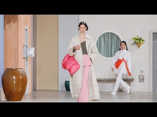 Jacquemus | Fall Winter 2019/2020 Full Fashion Show | Exclusive