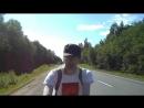В Боровичи 1. Часть =) Собираюсь в Боровичи =) Дорога в Боровичи =)
