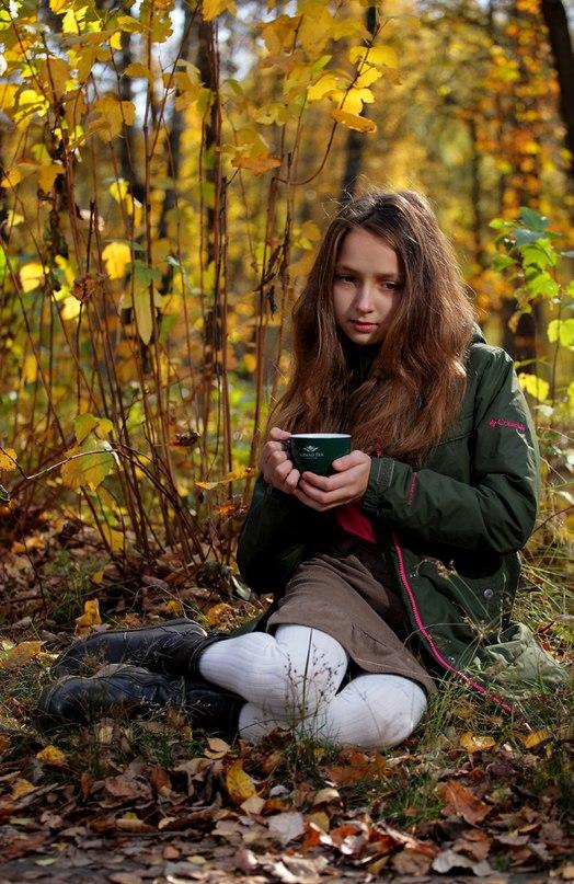 Наташа Лісніковська | Шепетовка
