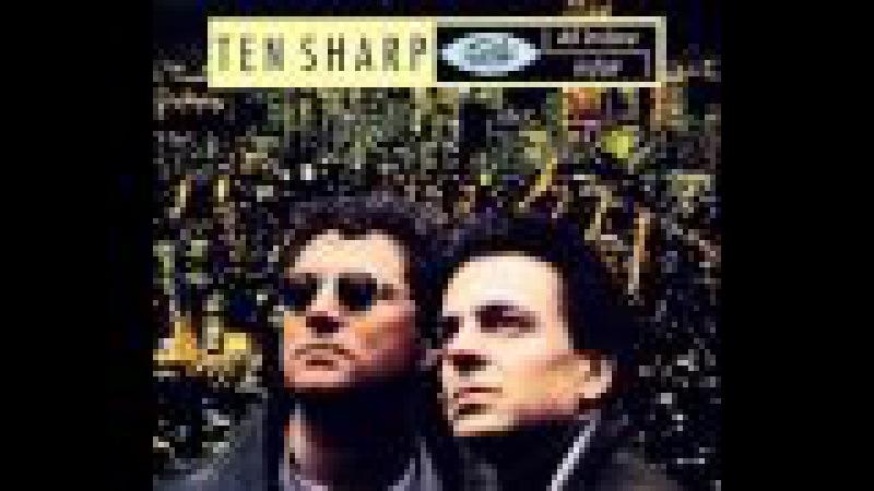 Ten Sharp - All in love is fair