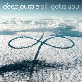 Deep Purple альбом All I Got Is You