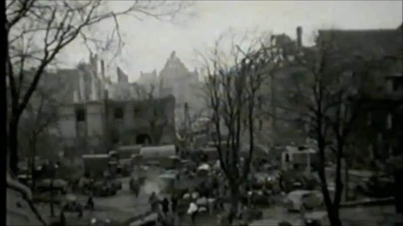 73-я годовщина десанта на косу Фрише-Нерунг.л