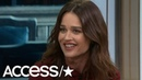 Robin Tunney Hilariously Admits There Are 'Hundreds' Of Fake Nude Pics Of Her On The Internet