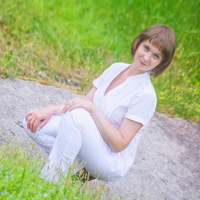 Мария Кузина, 23 августа 1977, Екатеринбург, id10756973