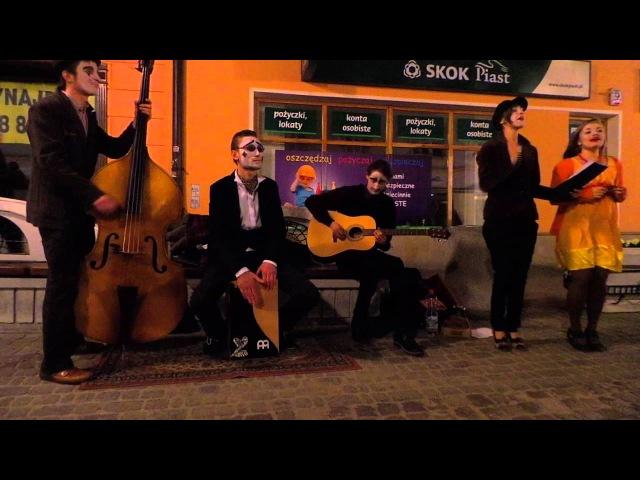 Corner Acoustic - La vie cajun (Feloche cover)