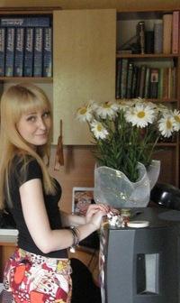 Оксана Владимировна, 2 января 1988, id205657673