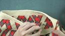 คลิปถักเป้ Wayuu 13