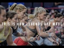 This Is How Legends Are Made - CrossFit Motivation Video