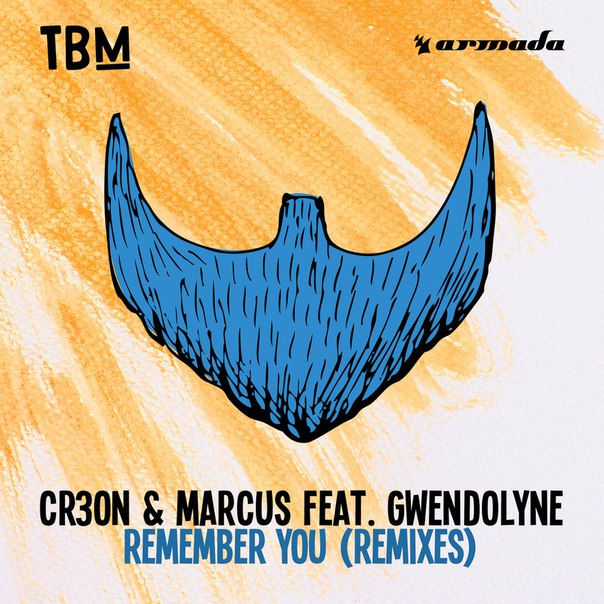 Cr3on - Remember You (Clement Bcx Remix)