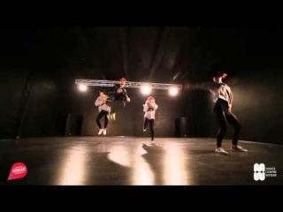 Sharaya J - BANJI by Dima Petrovich Dance Centre Myway
