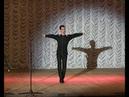 Москва 2009. Концерт Ногайской эстрады - 5 часть.