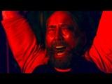 'Mandy' Official Trailer (2018) Nicolas Cage, Andrea Riseborough