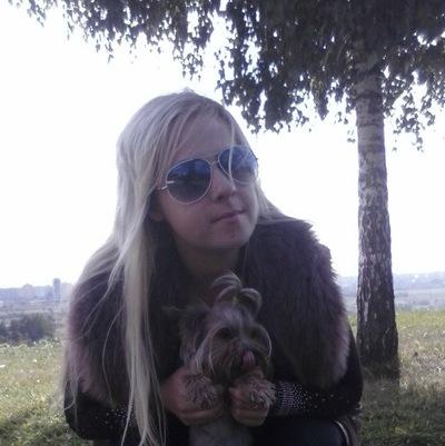 Наташа Мурзина, 11 мая , Могилев, id46566810