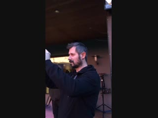 Видео из инстастори Сибель