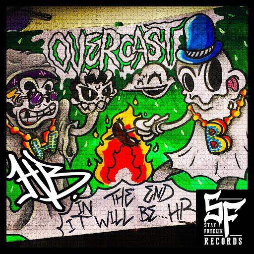 HB альбом Overcast