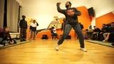 ROOKIE 47 BATTLE // Hip Hop Judges - Franky Dee & Miracle | Danceproject.info