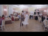 Елена и Валентин, свадебный танец   Ed Sheeran - Perfect
