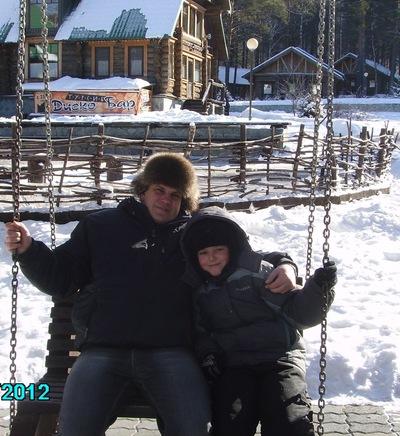 Женя Баёв, Новоалтайск, id208447186