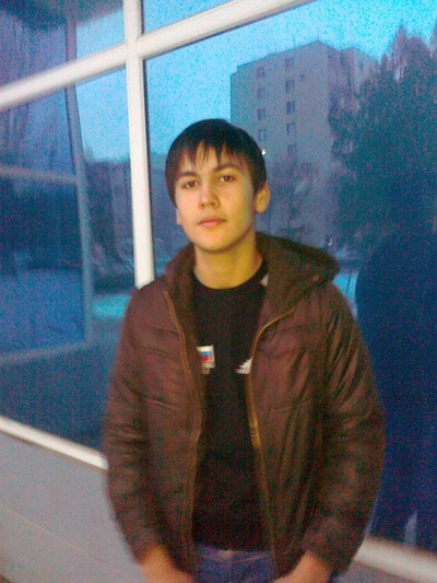 Абу Дадилов, 23 февраля 1999, Волгоград, id196795157