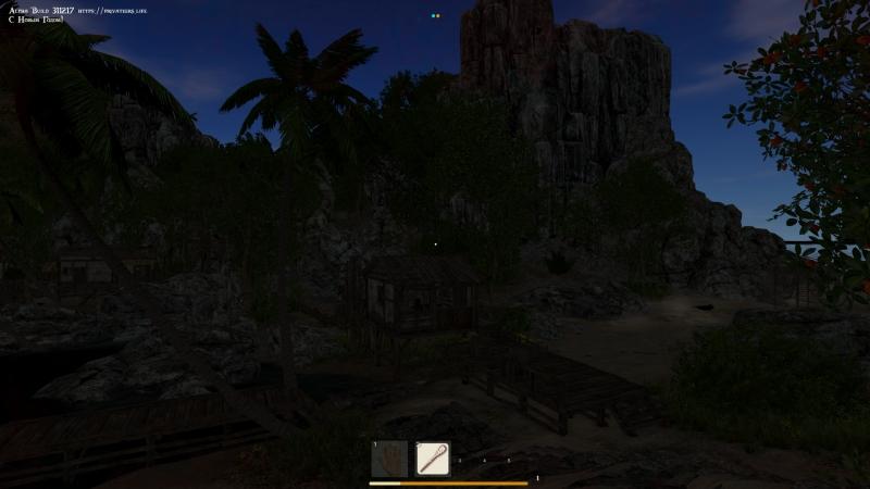 MultiPlayer ДизДок детализация игровых механик ч 4 day 18