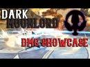 Dragon Nest SEA - Dark Moonlord Damage Showcase Pre-Buff ~!
