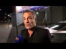 Explosion Palais des Sports itw Albert Cohen producteur  Paris 08 novembre 2013 ©Line Press