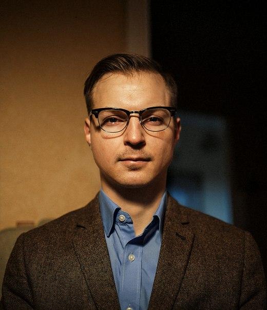 Victor Kashirin