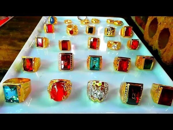 PHN | các mẫu nhẫn nam đẹp |
