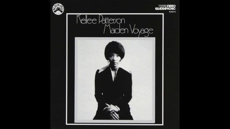Kellee Patterson Maiden Voyage Full Album 1973
