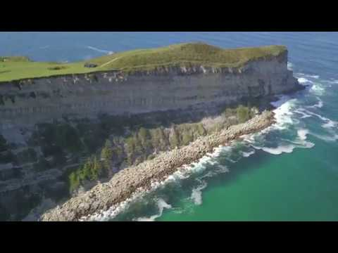 Cantabria Santander videógrafo en España видеограф в Испании