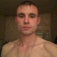 Анкета Шурик Вязников